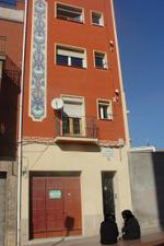Alquiler Local comercial  raval del carme, 73