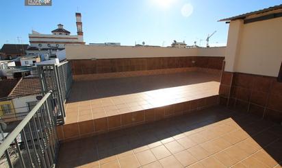Casas de alquiler amuebladas en Málaga Provincia