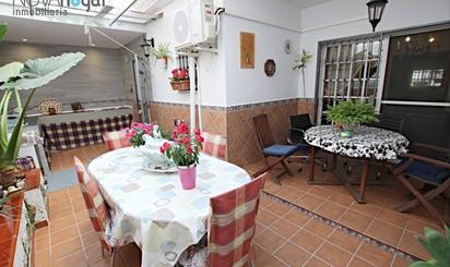 Viviendas y casas en venta con terraza en Cártama