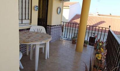 Viviendas y casas de alquiler en Cártama