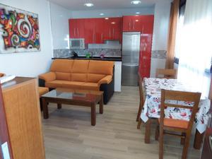 Alquiler Vivienda Apartamento málaga capital - campanillas