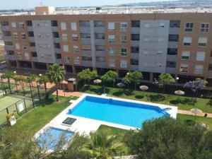 Piso en Venta en Málaga Capital - Campanillas / Campanillas