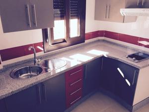 Apartamento en Alquiler en Málaga Capital - Campanillas / Campanillas