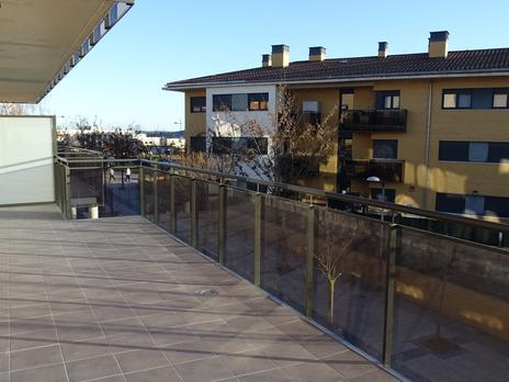 Erdgeschosswohnungen zum verkauf Garage in España