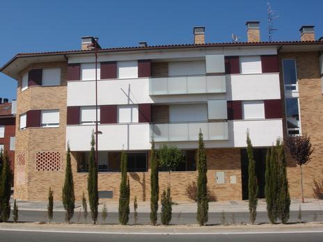 Apartamentos de alquiler en Rioja Alta