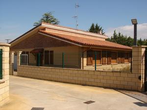 Viviendas de alquiler en La Rioja Provincia