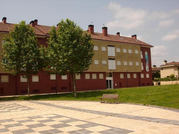 Habitatges de lloguer amb opció a compra Pàrking a España