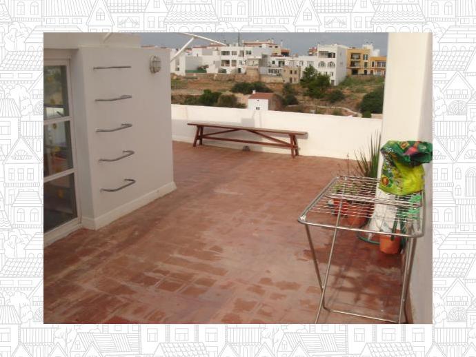 Foto 1 de Chalet en Ciutadella De Menorca, Zona De - Ciutadella De Menorca / Ciutadella de Menorca