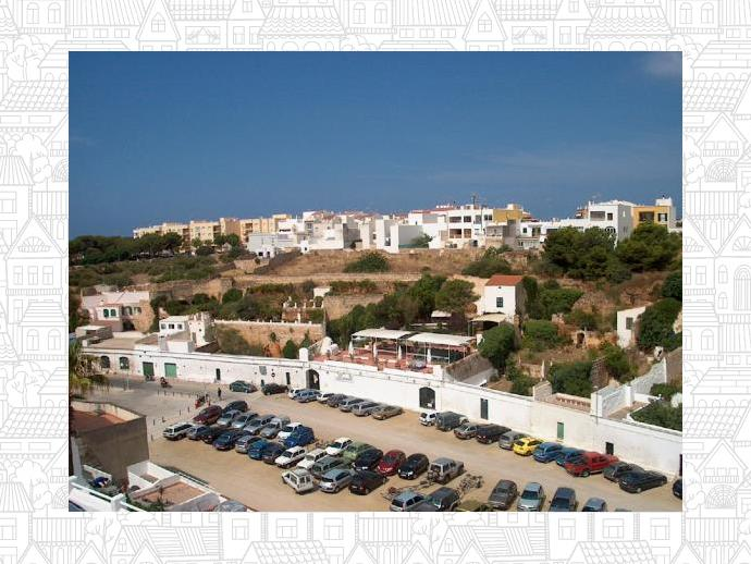 Foto 6 de Chalet en Ciutadella De Menorca, Zona De - Ciutadella De Menorca / Ciutadella de Menorca