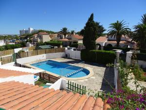 Apartamento en Venta en Calan Blanes / Ciutadella de Menorca