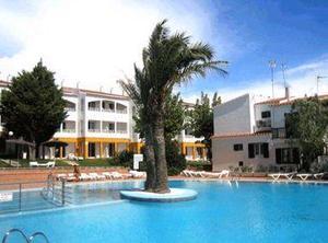 Apartamento en Venta en Calan Blanes Park / Ciutadella de Menorca