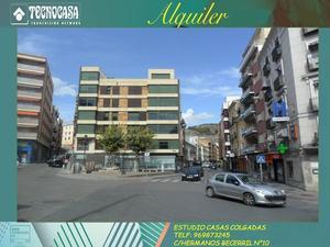 Pisos de alquiler en Cuenca Provincia
