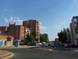 Piso en Venta en Fuenlabrada - El Naranjo / El Naranjo