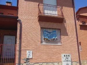 Chalets de compra baratos en Madrid Provincia