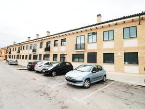 Dúplex en venta Parking baratos en Madrid Provincia