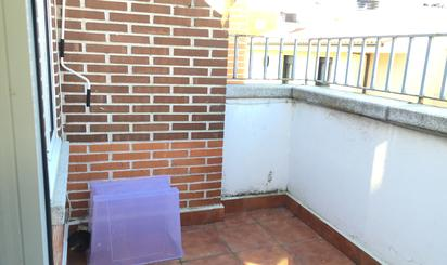 Ático de alquiler en Calle Batalla del Salado, 6, Salamanca Capital