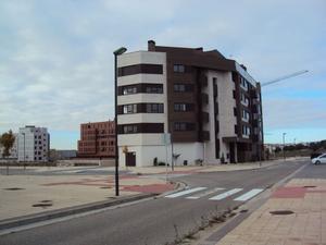 Piso en Venta en Presidente Adolfo Suarez / Burgos Capital