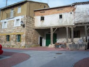 Chalet en Venta en Zona Sur de Burgos - Cardeñadijo / Cardeñadijo