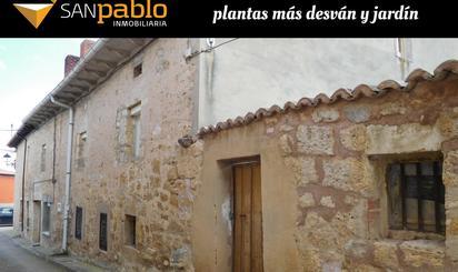 Finca rústica en venta en Celada del Camino-santa Cristina, Celada del Camino