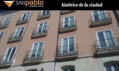 Edificios de alquiler en España