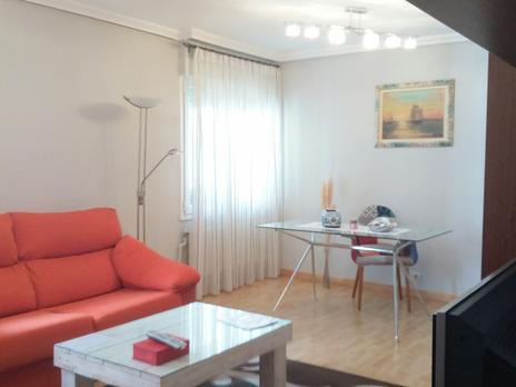Apartamentos de alquiler en Burgos Provincia