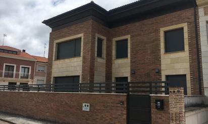 Casa o chalet en venta en Calle Orden, San Mamés de Burgos
