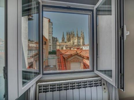 Edificios en venta en Burgos Capital