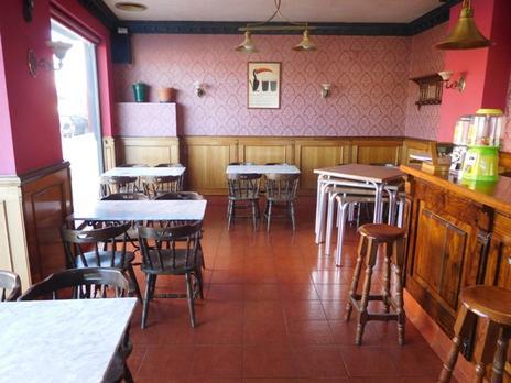 Geschäftsräume zum verkauf mit klimaanlage in Burgos Capital