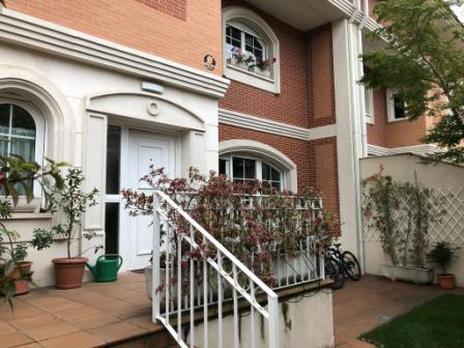 Casas adosadas en venta en Burgos Capital