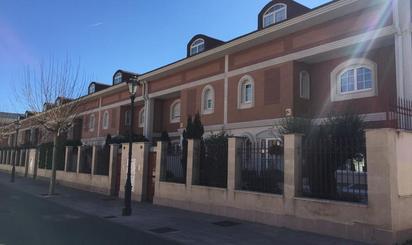 Casa adosada en venta en Calle Hijos de Santiago Rodríguez, Burgos Capital