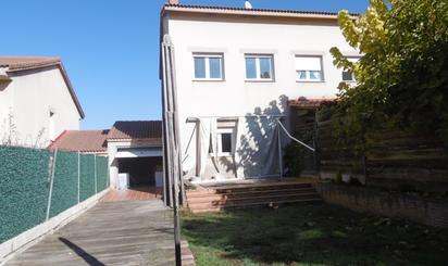 Casa adosada en venta en Villariezo