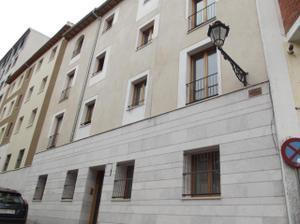 Venta Vivienda Apartamento casco historico