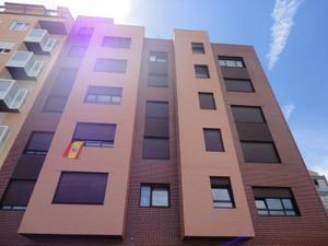 Apartamento en Venta en Polvorín de las Rebolledas / Centro - Barrio San Pedro