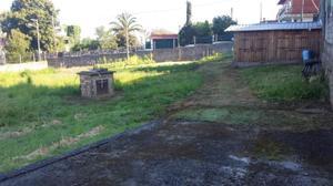 Terreno Urbanizable en Venta en Naya-carretera Vieja Madrid / Lavadores