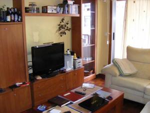 Alquiler Vivienda Apartamento alcalde portanet