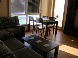 Alquiler Vivienda Apartamento portal