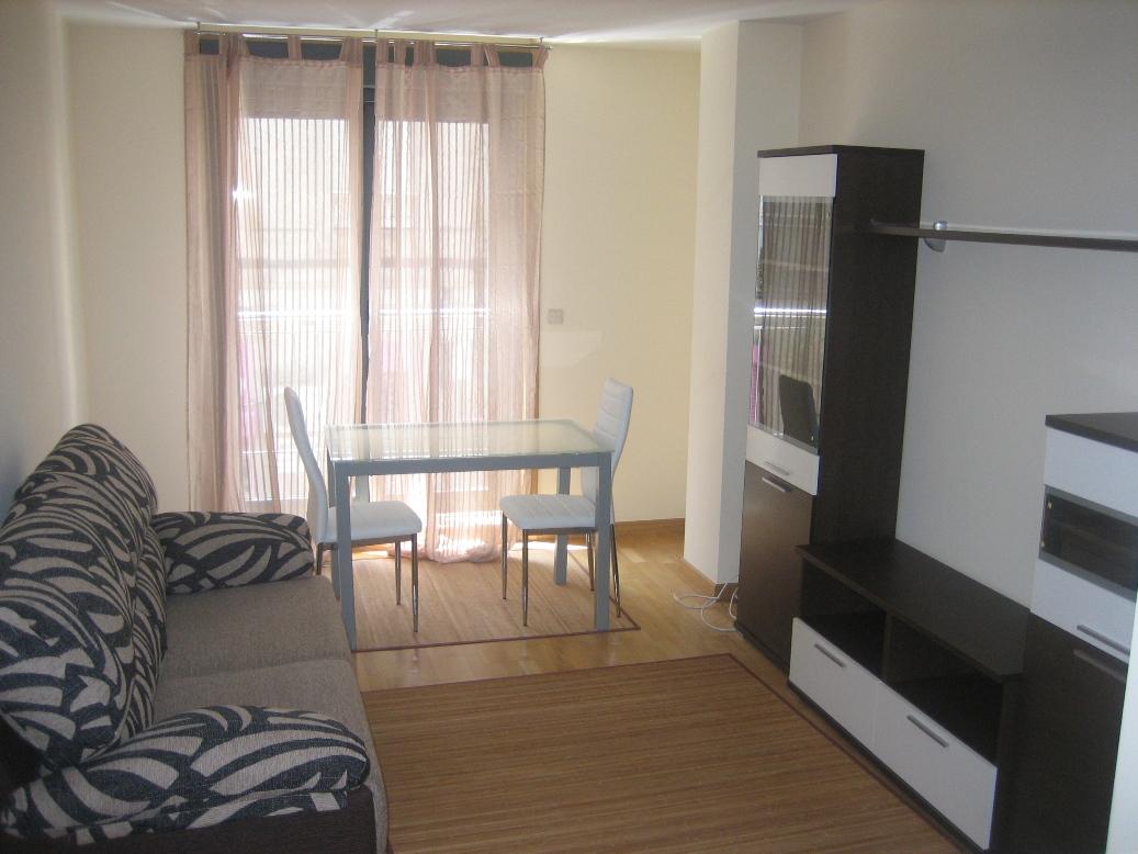 Apartamento en alquiler en Paraguay