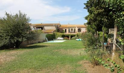 Country house miete in Torroella de Fluvià