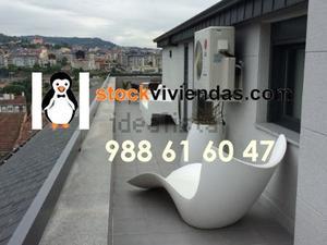 Dúplex de compra en Ourense Provincia