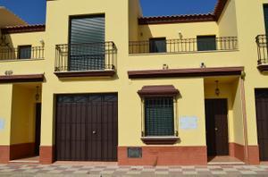Venta Vivienda Casa adosada - villanueva del río y minas