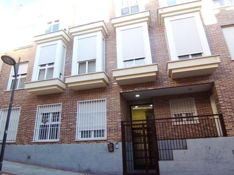 Apartamentos en venta en Alcorcón
