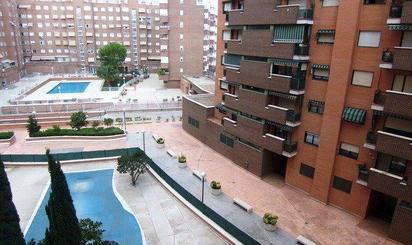 Piso de alquiler en Avenida del Pinar, Parque Lisboa - La Paz