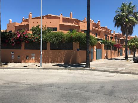 Einfamilien reihenhäuser zum verkauf in Cádiz Provinz