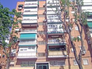 Alquiler Vivienda Piso portalegre, cerca metro urgel y madrid rio