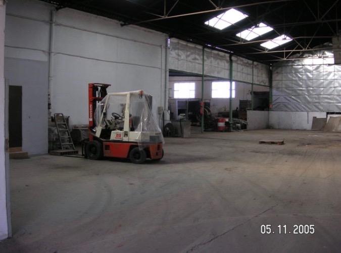 Lloguer Nau industrial  Catarroja, zona de - Catarroja