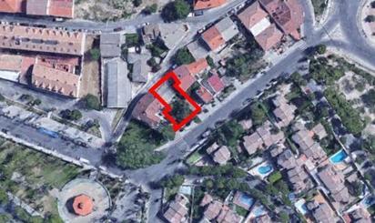 Constructible Land for sale in Paseo de Boadilla del Monte, 17, Brunete
