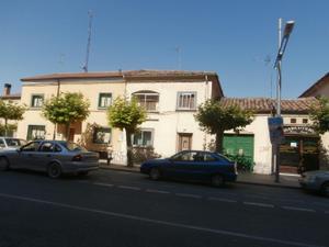 Casa adosada en Venta en Castilla / Santo Domingo - La Estación