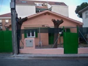 Alquiler Vivienda Casa-Chalet galapagar - casco antiguo