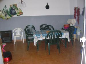 Chalet en Venta en El Torviscal / Don Benito