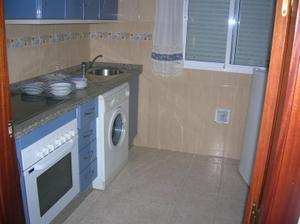 Apartamento en Venta en Villanueva de la Serena / Villanueva de la Serena